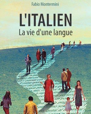 Italien la vie d'une langue