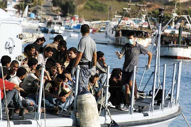 Pourquoi Lampedusa mérite le prochain prix Nobel