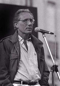 È morto Jannacci, il musicista-chirurgo