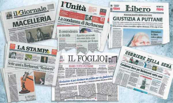 Italie : le pays de l'amnésie