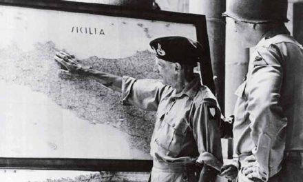 Attacco alla Sicilia