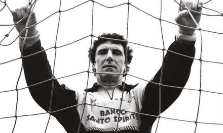 Dino Zoff: settant'anni da mito