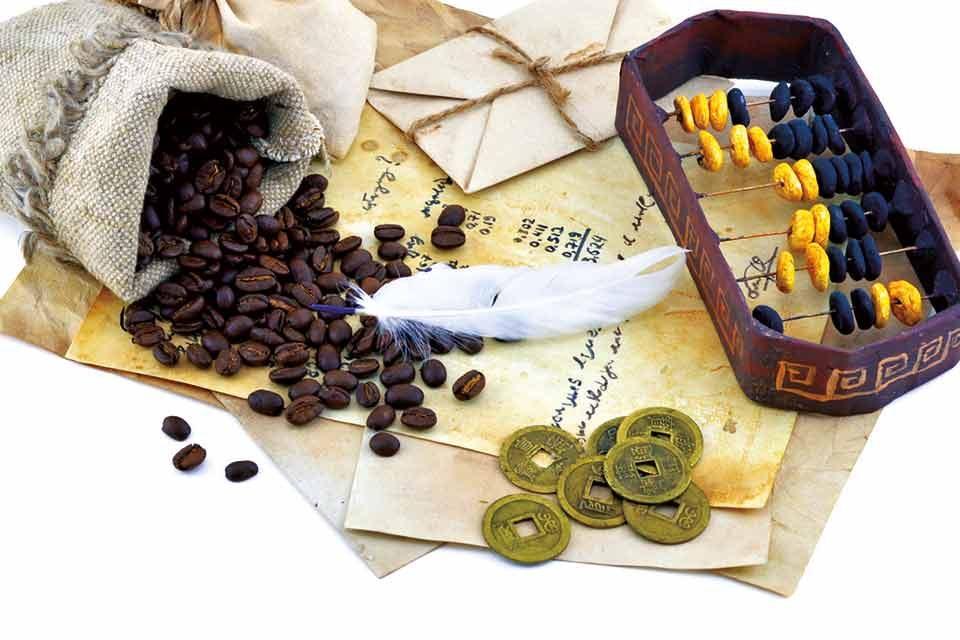 Histoire et secrets du café à Naples
