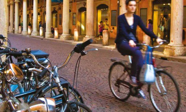 25 milioni di ciclisti