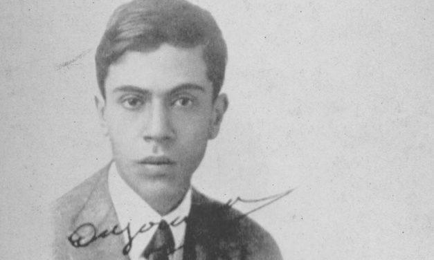 Ettore Majorana : la disparition inexpliquée d'un savant