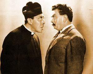 Don Camillo, reviens !