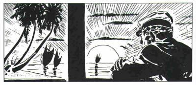 La letteratura disegnata di Hugo Pratt