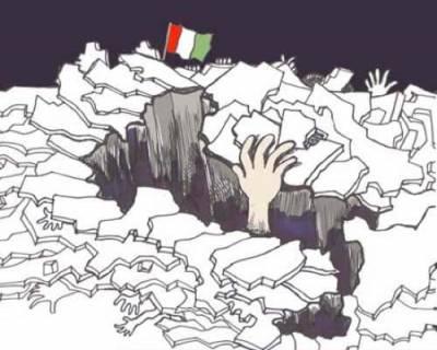 L'image de l'Italie