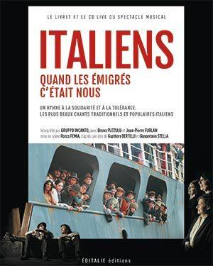 Italiens, quand les émigrés c'était nous