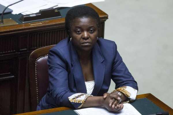 Il caso Kyenge : negritudine e leghitudine