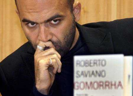 N'oublions pas Saviano