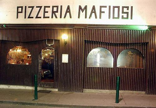 65% degli italiani è stufo dell'abbinamento con mafia e pizza