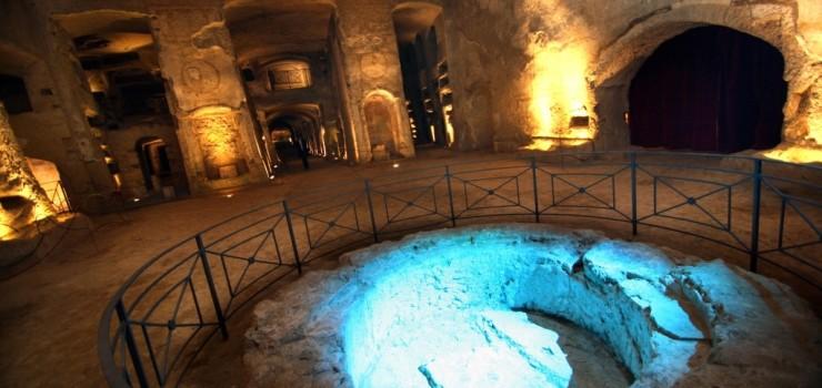 «Il bello è di tutti». Le Catacombe di San Gennaro riaprono al pubblico
