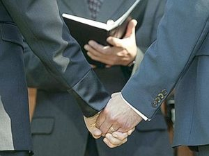 matrimoni gay