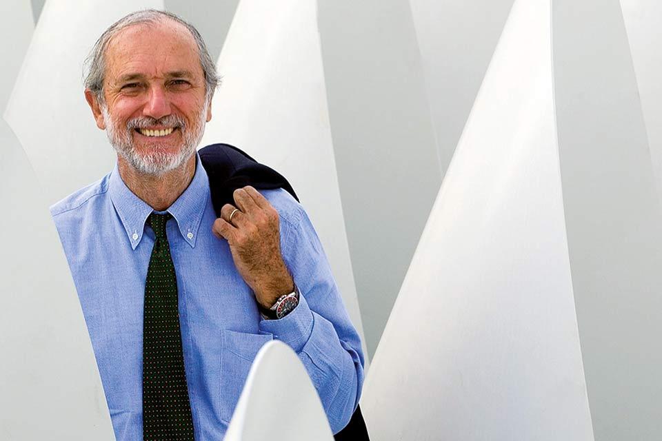"""Renzo Piano: """"Et maintenant, sauvons  nos périphéries"""""""