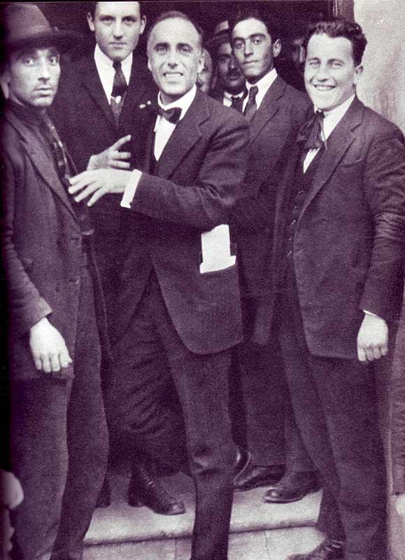 10 giugno 1924: l'omicidio Matteotti
