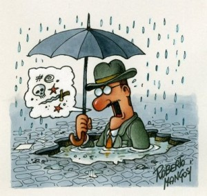 Piove governo ladro