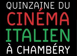 Cinéma italien à Chambery