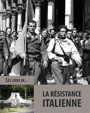 Le lieux de la Résistance italienne