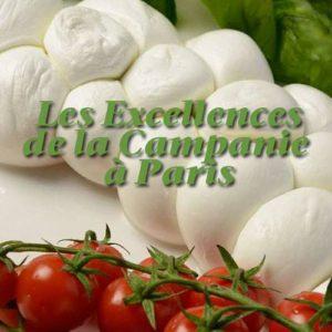 Excellence Campanie
