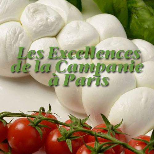 Excellence Campanie