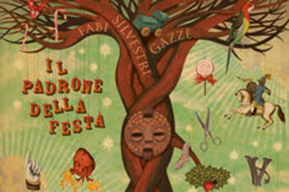 Fabi, Gazzè, Silvestri – Il padrone della festa