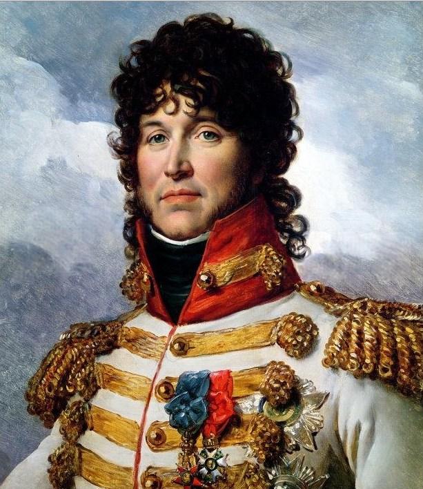 Joachim Murat: il re francese che voleva unire l'Italia