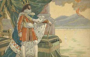 Murat re di Napoli