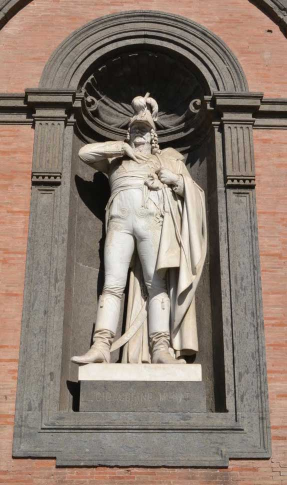 Statua di Murat