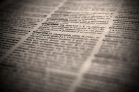 Vocabolario : diplomazia, Rosanna, istrione