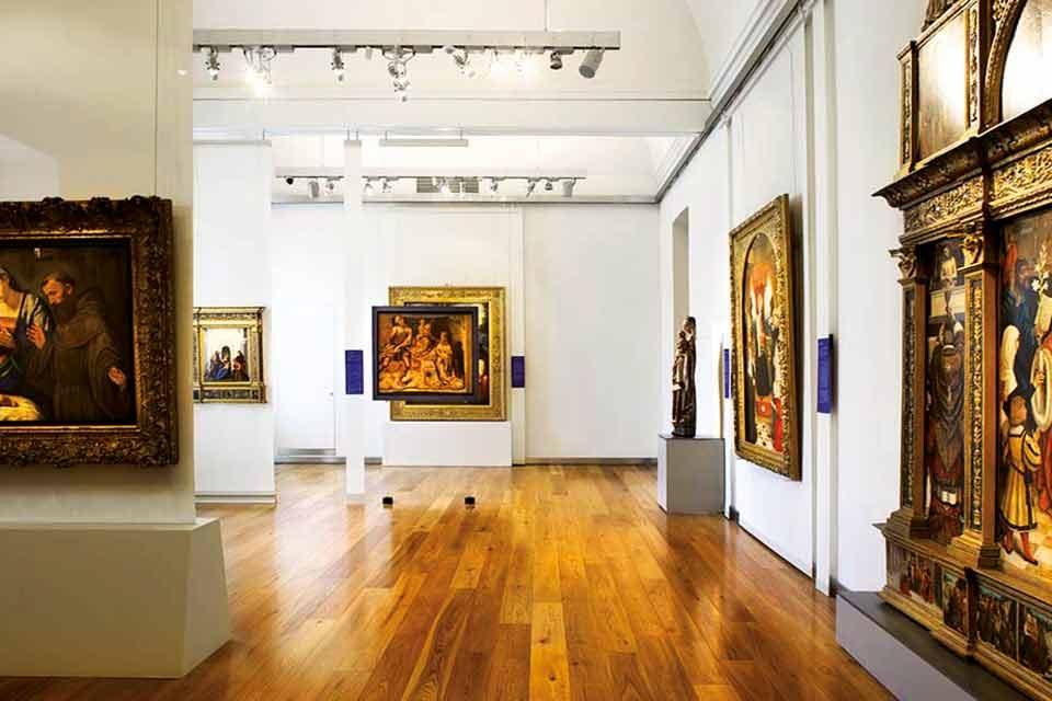 Apre a Torino la nuova Galleria Sabauda