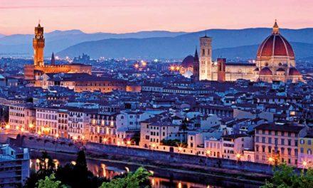 Firenze capitale culturale d'Italia