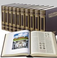 L'Enciclopedia Treccani compie 90 anni