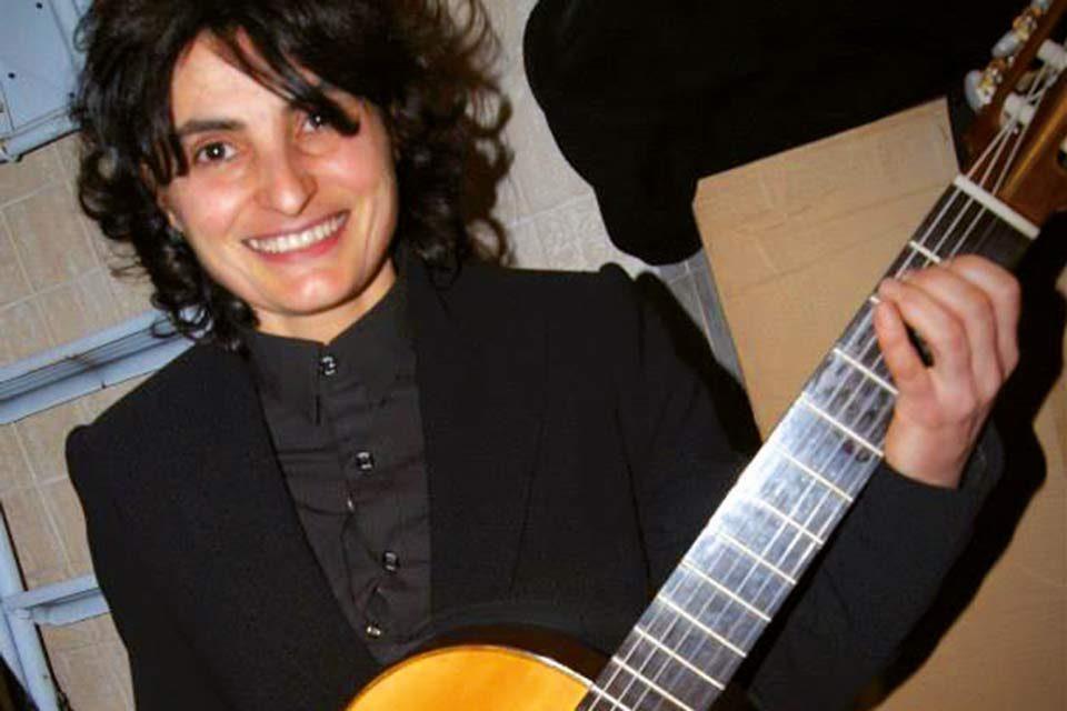 Bisignano : il suono di Calabria