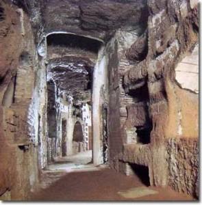 Catacombe di S. Callisto