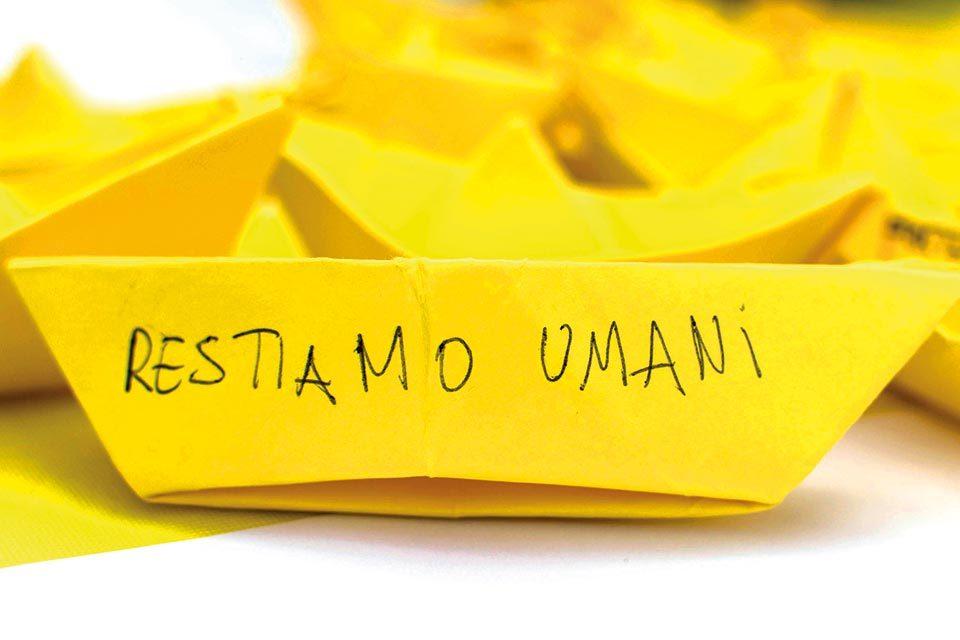 L'Italie des racistes et des clandestins