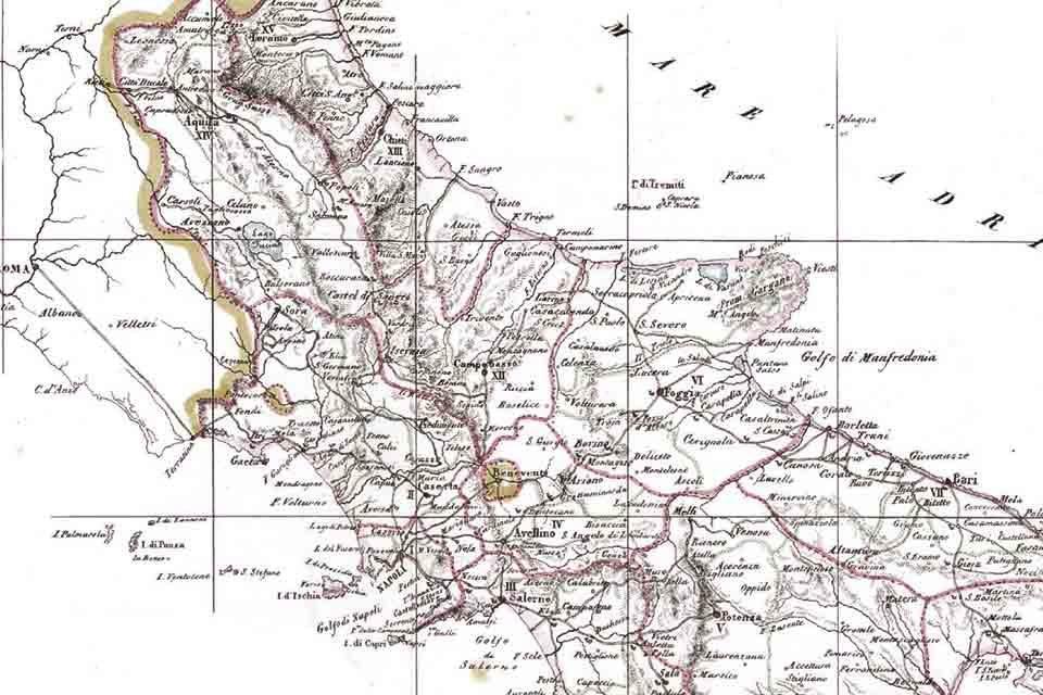 Perché il Regno delle Due Sicilie si chiamò così?