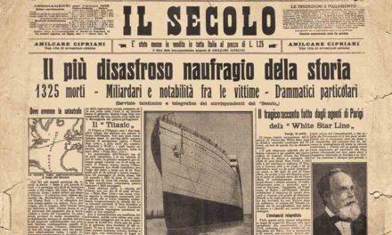 Qual è stato il primo quotidiano italiano?
