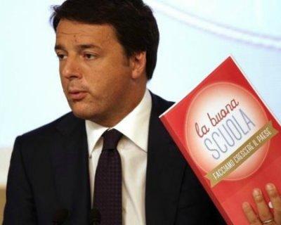 Matteo Renzi à «bonne école»?