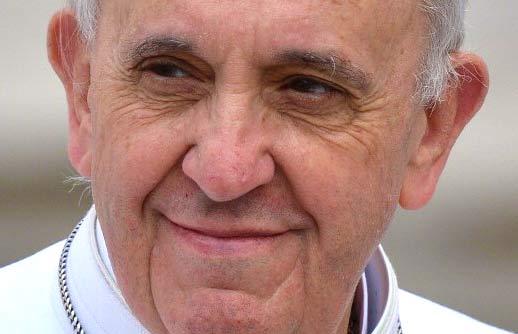 Chroniques Romaines (2ème partie) – Le Pape, les Saintes et la Palestine