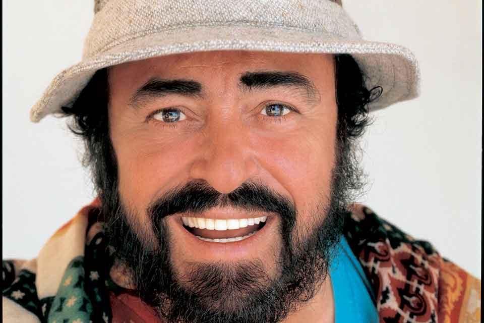 Luciano Pavarotti:</br> la voce che conquistò il mondo