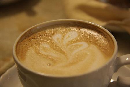 Le origini del cappuccino