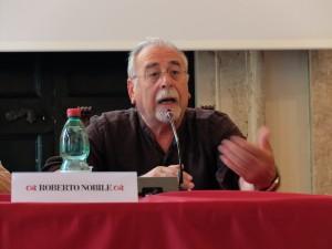 Roberto Nobile