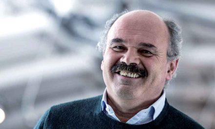 Entretien avec Oscar Farinetti, fondateur de Eataly