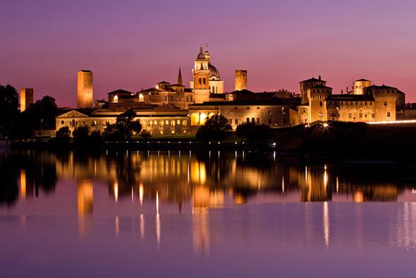 10 cose da fare a Mantova