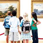 Anno record per i musei italiani