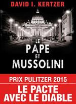 Le pape et Mussolini