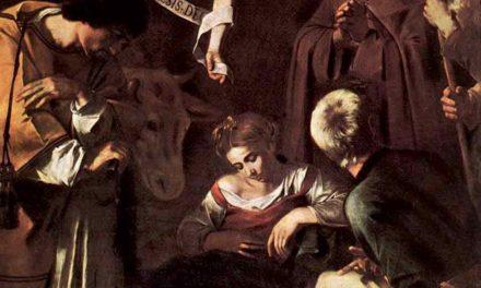 Un quadro del Caravaggio mai ritrovato