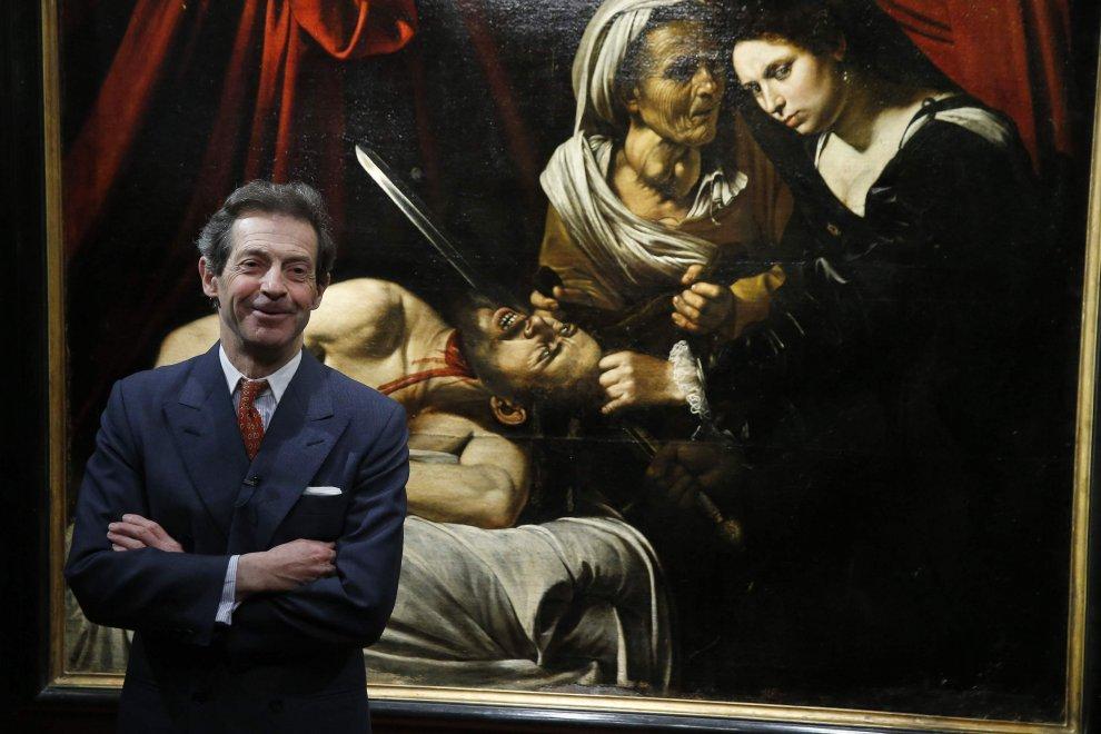 Tolosa: il mistero del Caravaggio