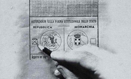 La République italienne a soixante-dix ans